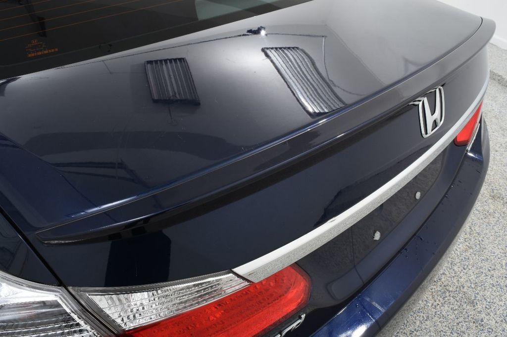 2015 Honda Accord Sedan 4dr I4 CVT Sport - 17263768 - 16
