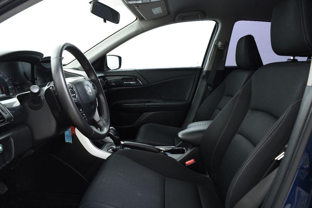 2015 Honda Accord Sedan 4dr I4 CVT Sport - 17263768 - 19