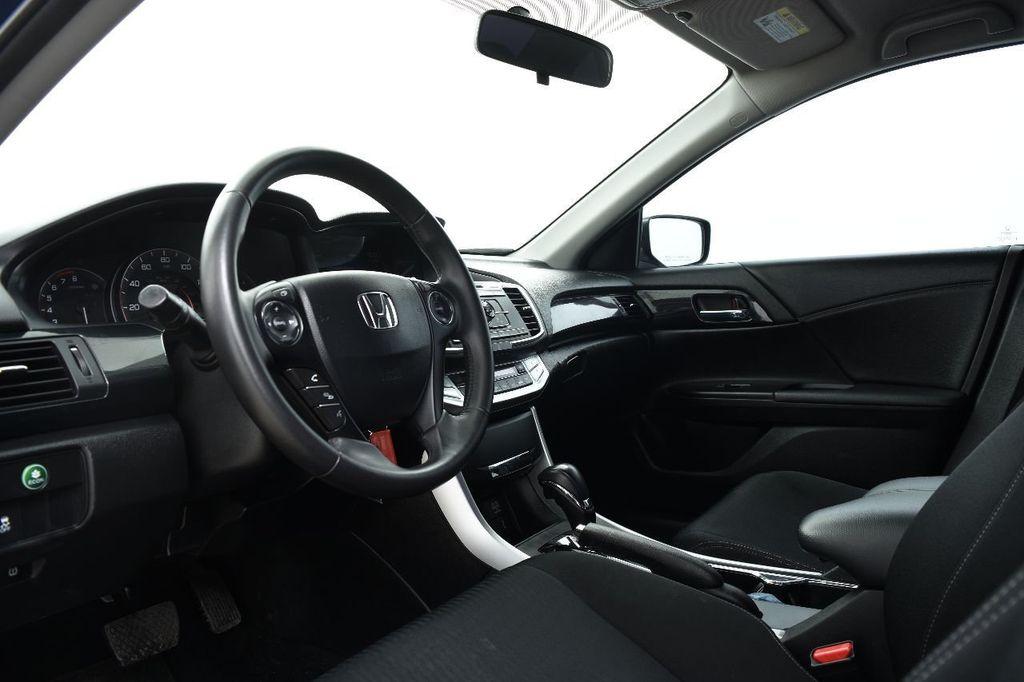2015 Honda Accord Sedan 4dr I4 CVT Sport - 17263768 - 20