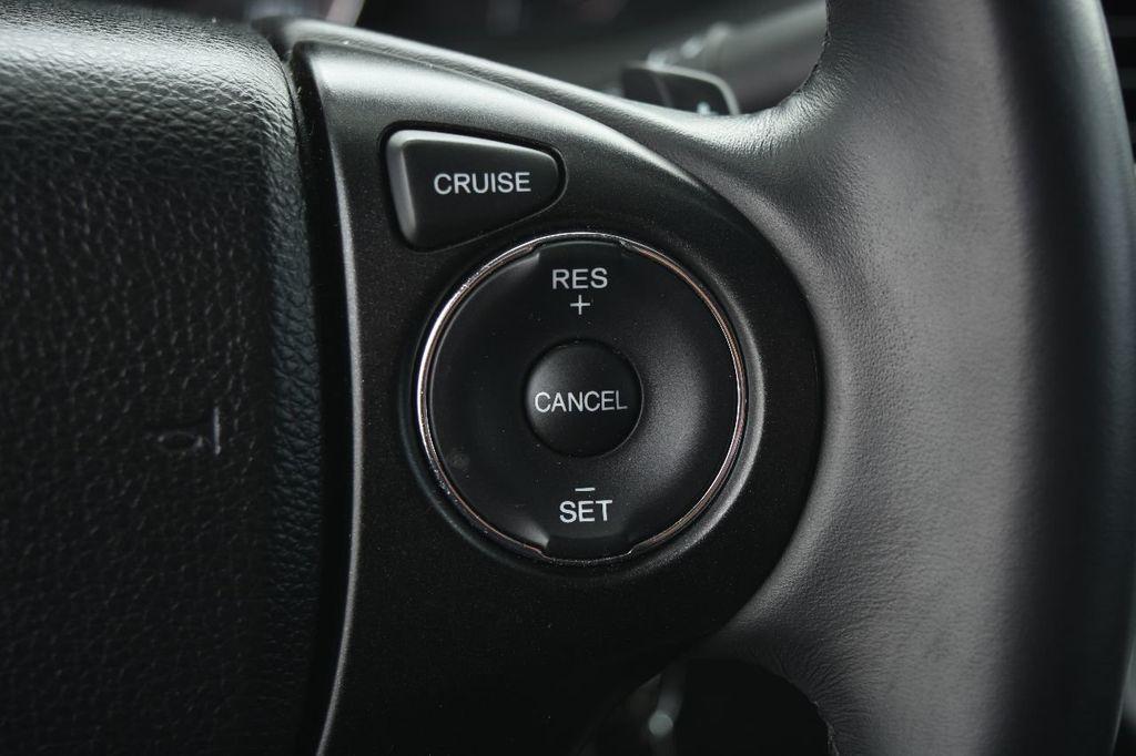 2015 Honda Accord Sedan 4dr I4 CVT Sport - 17263768 - 23