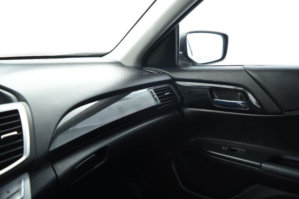 2015 Honda Accord Sedan 4dr I4 CVT Sport - 17263768 - 28