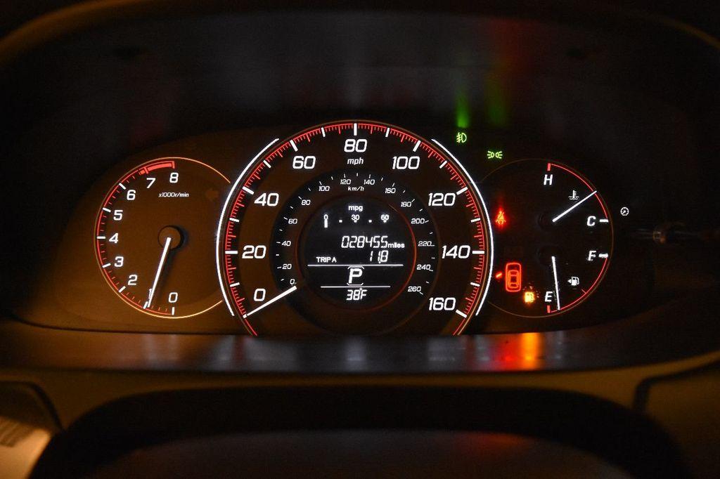 2015 Honda Accord Sedan 4dr I4 CVT Sport - 17263768 - 29