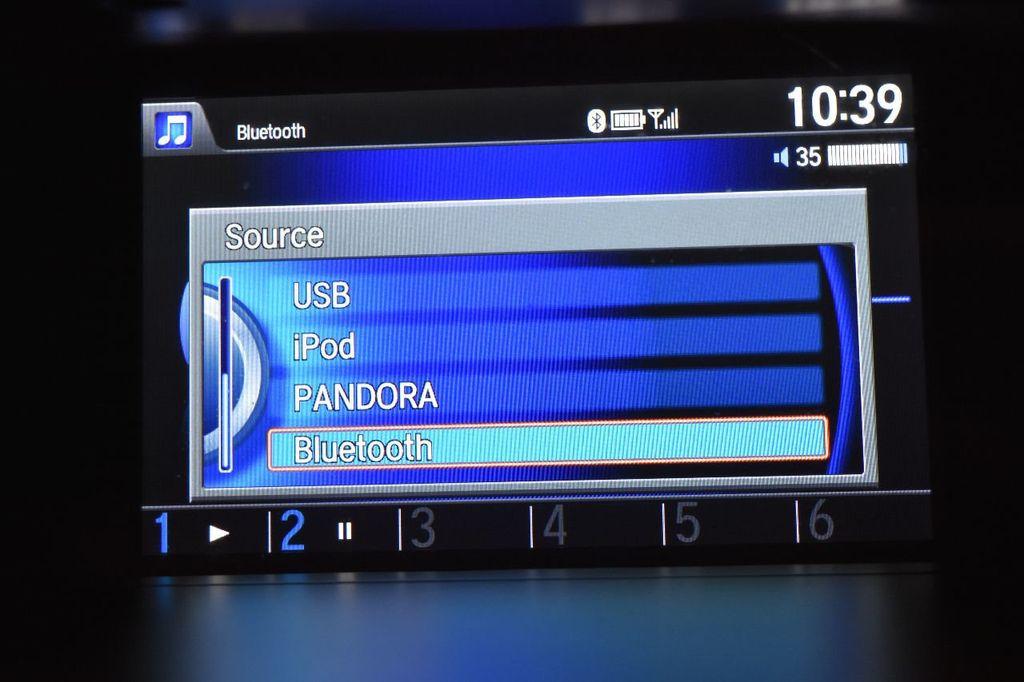 2015 Honda Accord Sedan 4dr I4 CVT Sport - 17263768 - 32