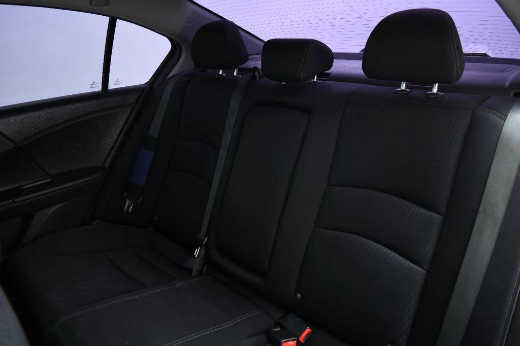 2015 Honda Accord Sedan 4dr I4 CVT Sport - 17263768 - 33