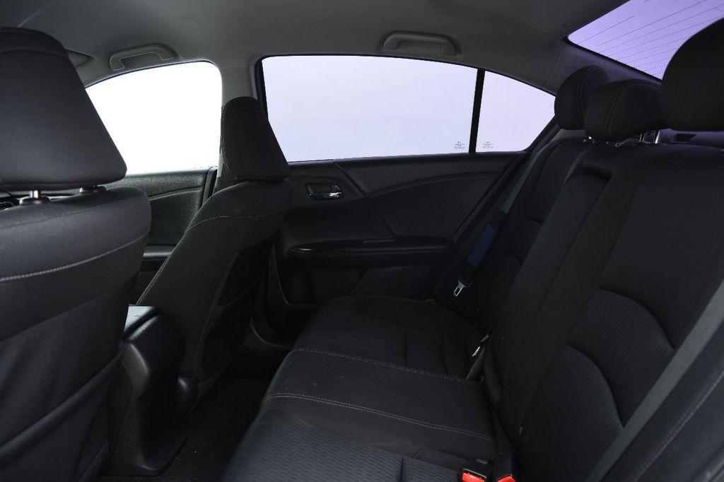 2015 Honda Accord Sedan 4dr I4 CVT Sport - 17263768 - 34