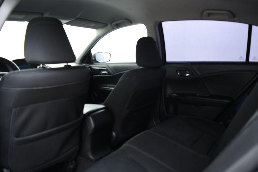 2015 Honda Accord Sedan 4dr I4 CVT Sport - 17263768 - 35