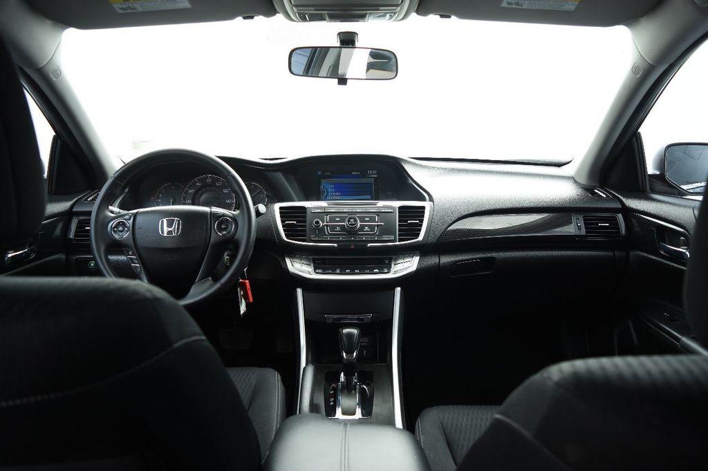 2015 Honda Accord Sedan 4dr I4 CVT Sport - 17263768 - 37