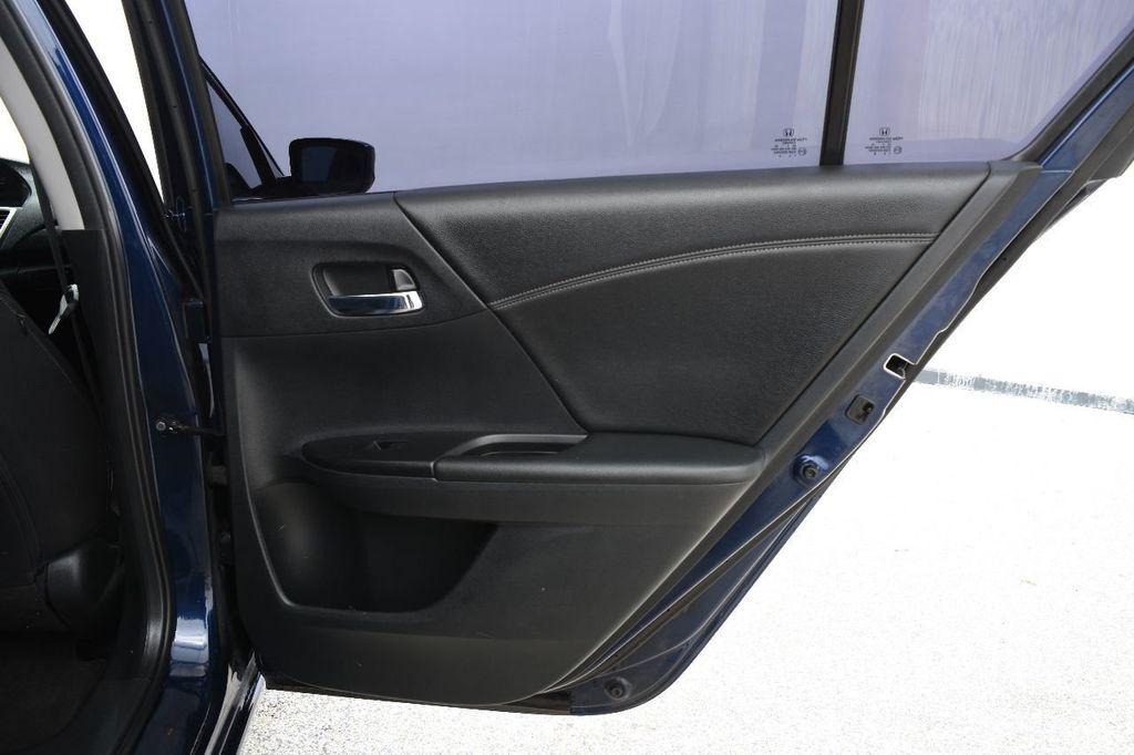 2015 Honda Accord Sedan 4dr I4 CVT Sport - 17263768 - 38