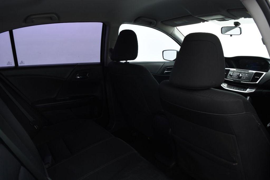 2015 Honda Accord Sedan 4dr I4 CVT Sport - 17263768 - 39