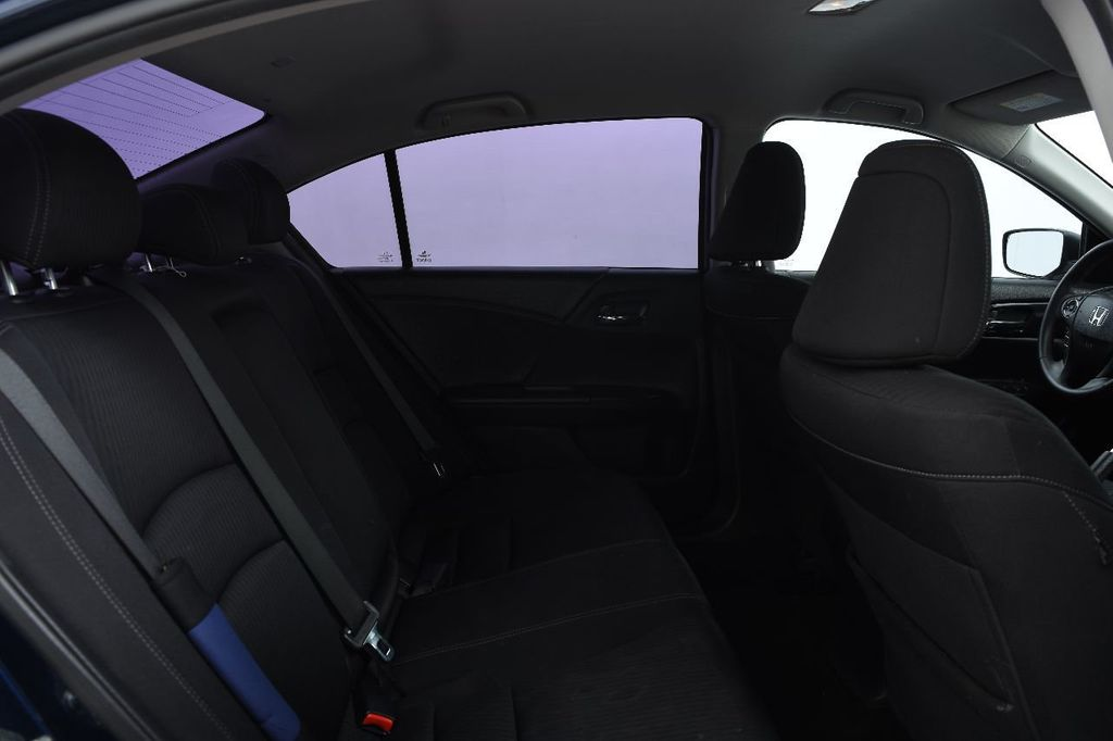 2015 Honda Accord Sedan 4dr I4 CVT Sport - 17263768 - 40