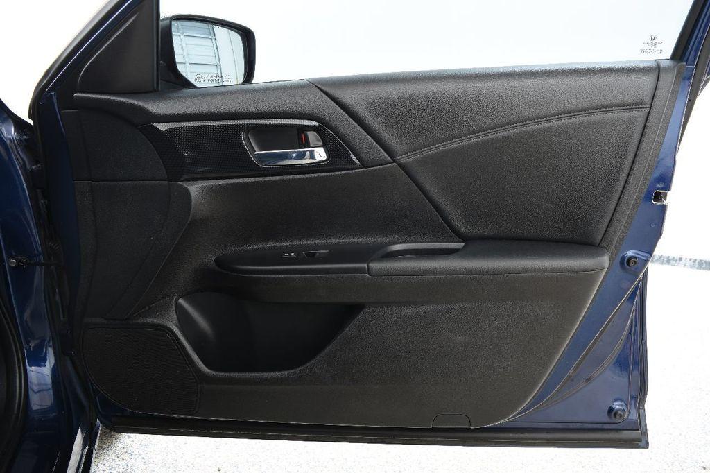 2015 Honda Accord Sedan 4dr I4 CVT Sport - 17263768 - 42