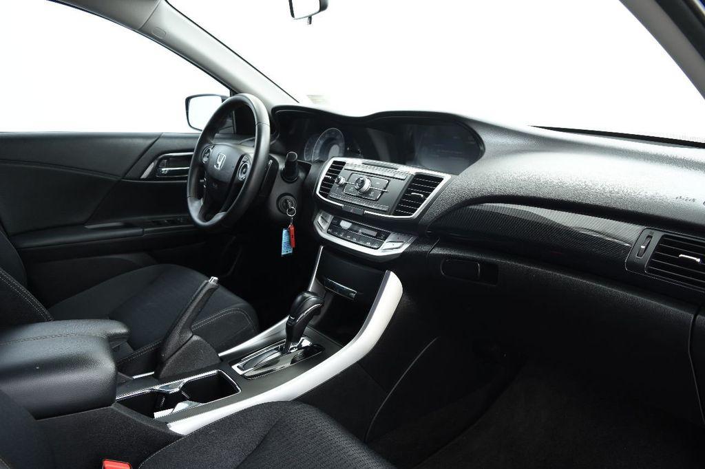2015 Honda Accord Sedan 4dr I4 CVT Sport - 17263768 - 43