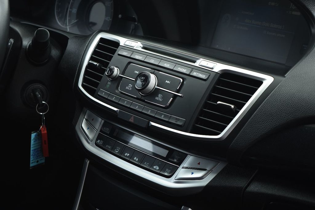 2015 Honda Accord Sedan 4dr I4 CVT Sport - 17263768 - 44