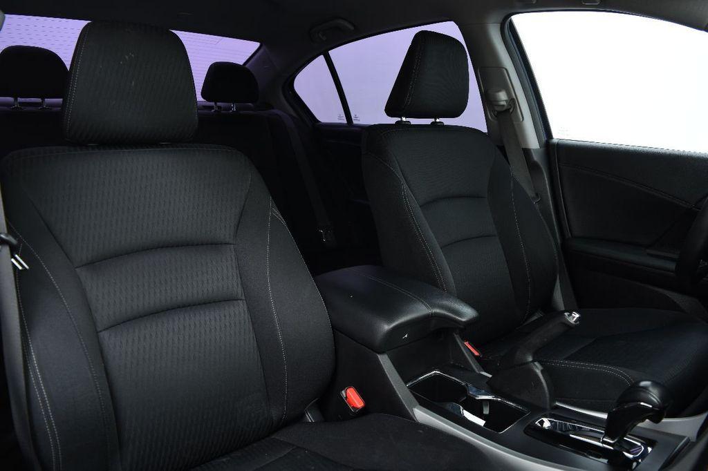 2015 Honda Accord Sedan 4dr I4 CVT Sport - 17263768 - 45