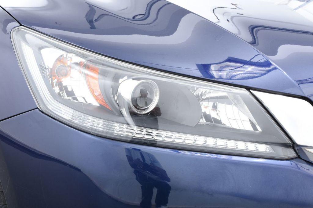 2015 Honda Accord Sedan 4dr I4 CVT Sport - 18007540 - 12