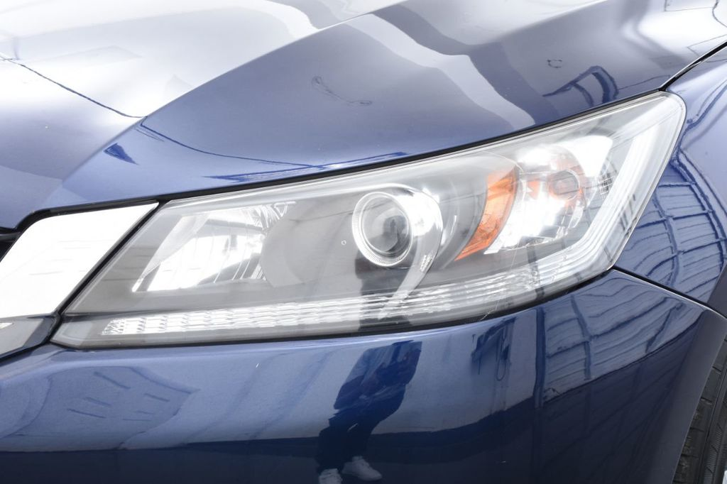 2015 Honda Accord Sedan 4dr I4 CVT Sport - 18007540 - 13