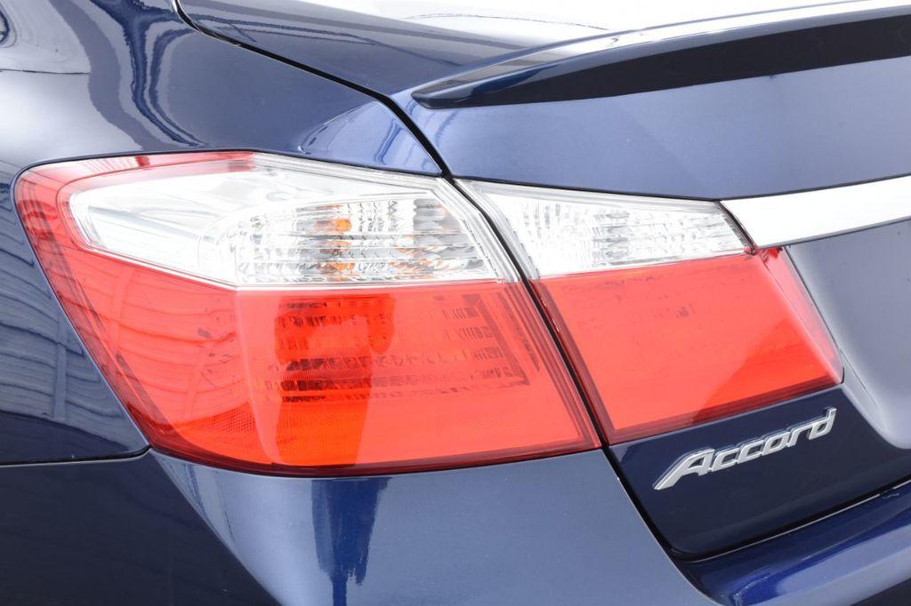 2015 Honda Accord Sedan 4dr I4 CVT Sport - 18007540 - 16