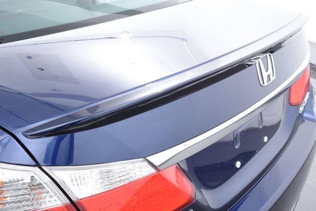 2015 Honda Accord Sedan 4dr I4 CVT Sport - 18007540 - 18