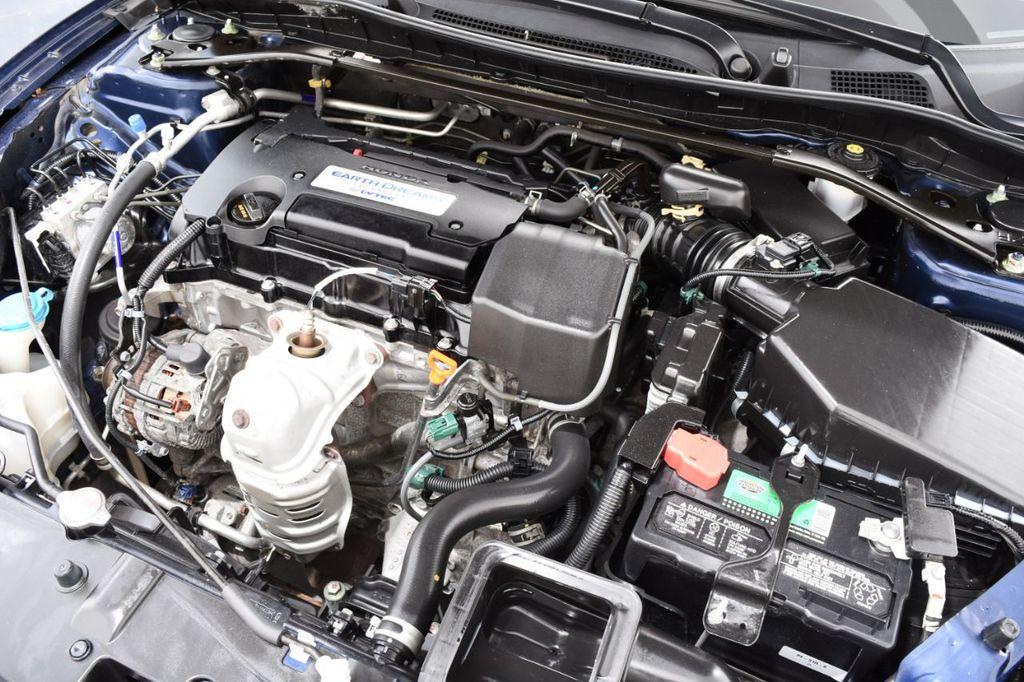 2015 Honda Accord Sedan 4dr I4 CVT Sport - 18007540 - 21