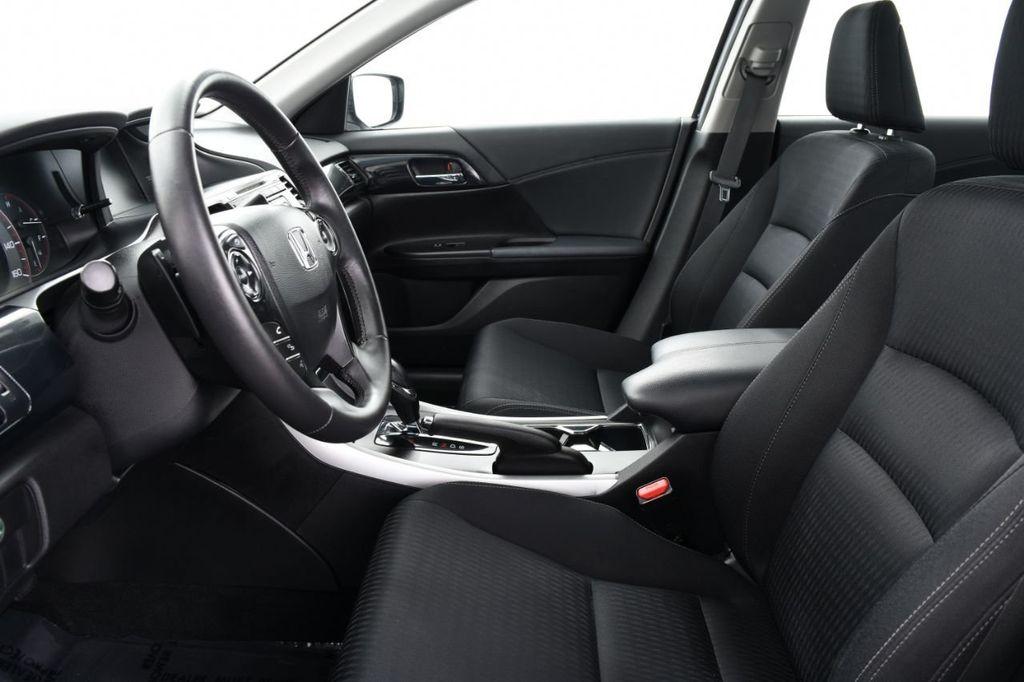 2015 Honda Accord Sedan 4dr I4 CVT Sport - 18007540 - 23