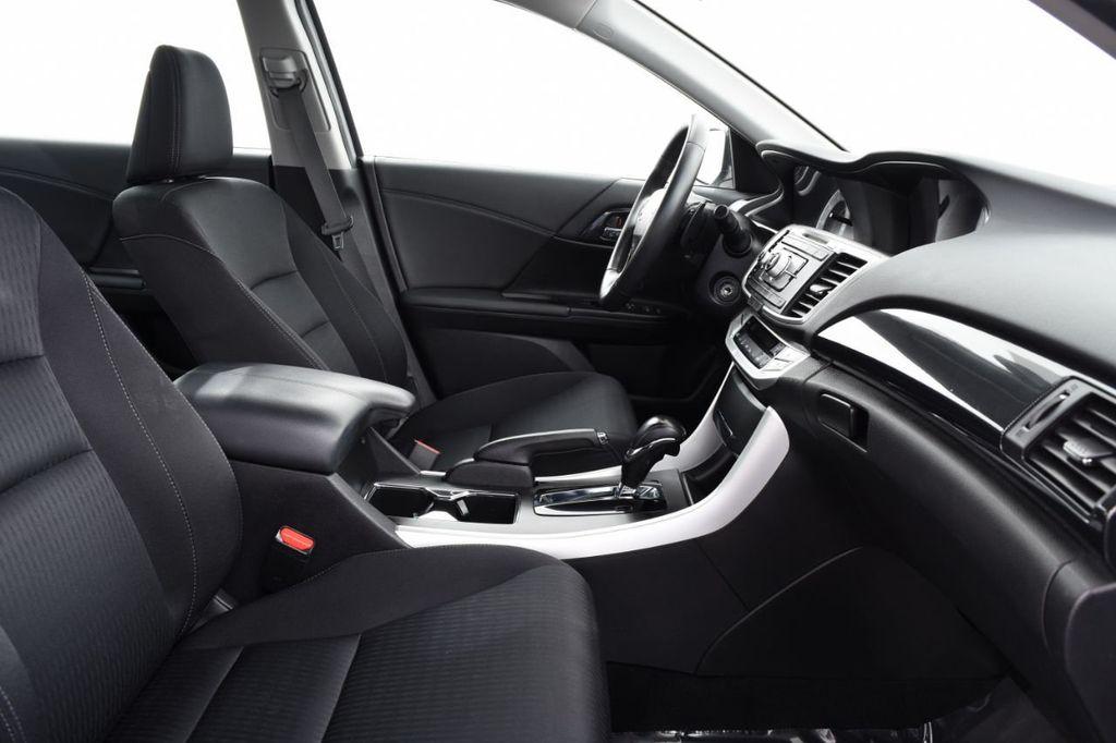 2015 Honda Accord Sedan 4dr I4 CVT Sport - 18007540 - 26