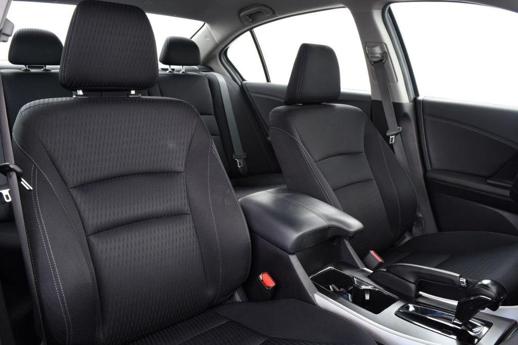 2015 Honda Accord Sedan 4dr I4 CVT Sport - 18007540 - 27