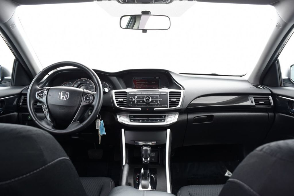 2015 Honda Accord Sedan 4dr I4 CVT Sport - 18007540 - 28