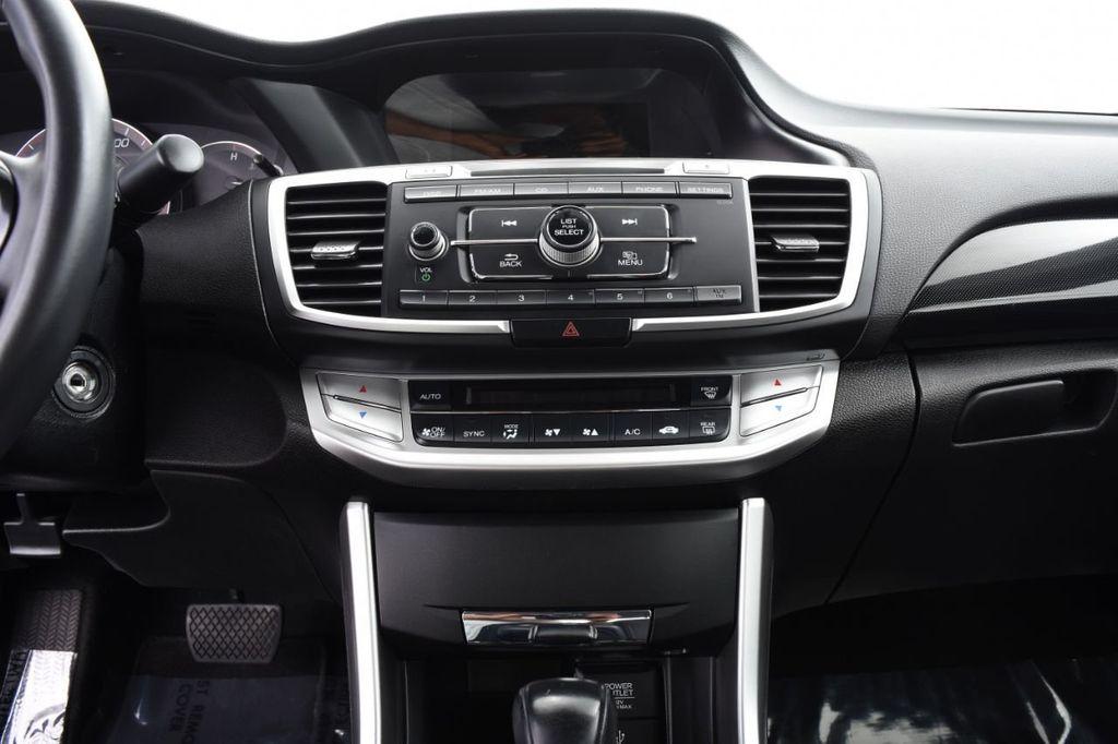 2015 Honda Accord Sedan 4dr I4 CVT Sport - 18007540 - 30