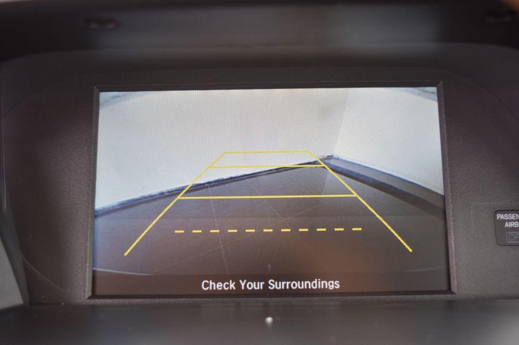 2015 Honda Accord Sedan 4dr I4 CVT Sport - 18007540 - 31