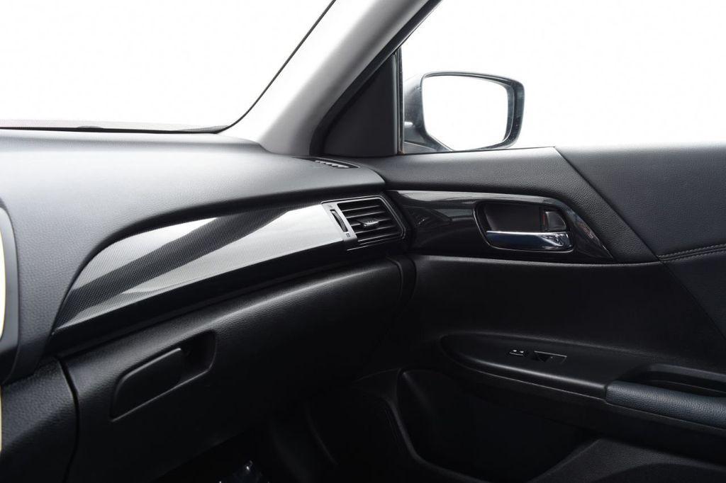 2015 Honda Accord Sedan 4dr I4 CVT Sport - 18007540 - 37
