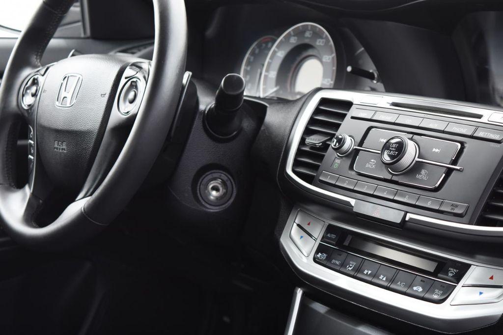 2015 Honda Accord Sedan 4dr I4 CVT Sport - 18007540 - 38