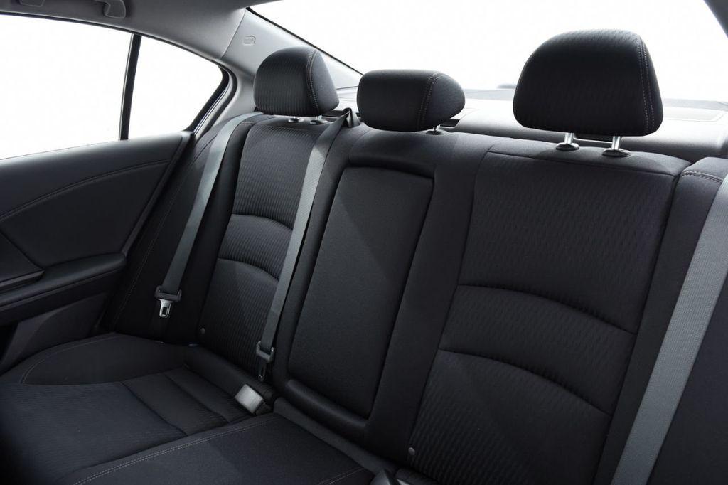 2015 Honda Accord Sedan 4dr I4 CVT Sport - 18007540 - 40