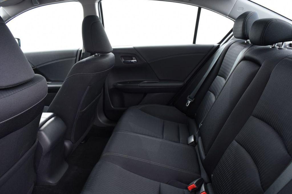 2015 Honda Accord Sedan 4dr I4 CVT Sport - 18007540 - 41