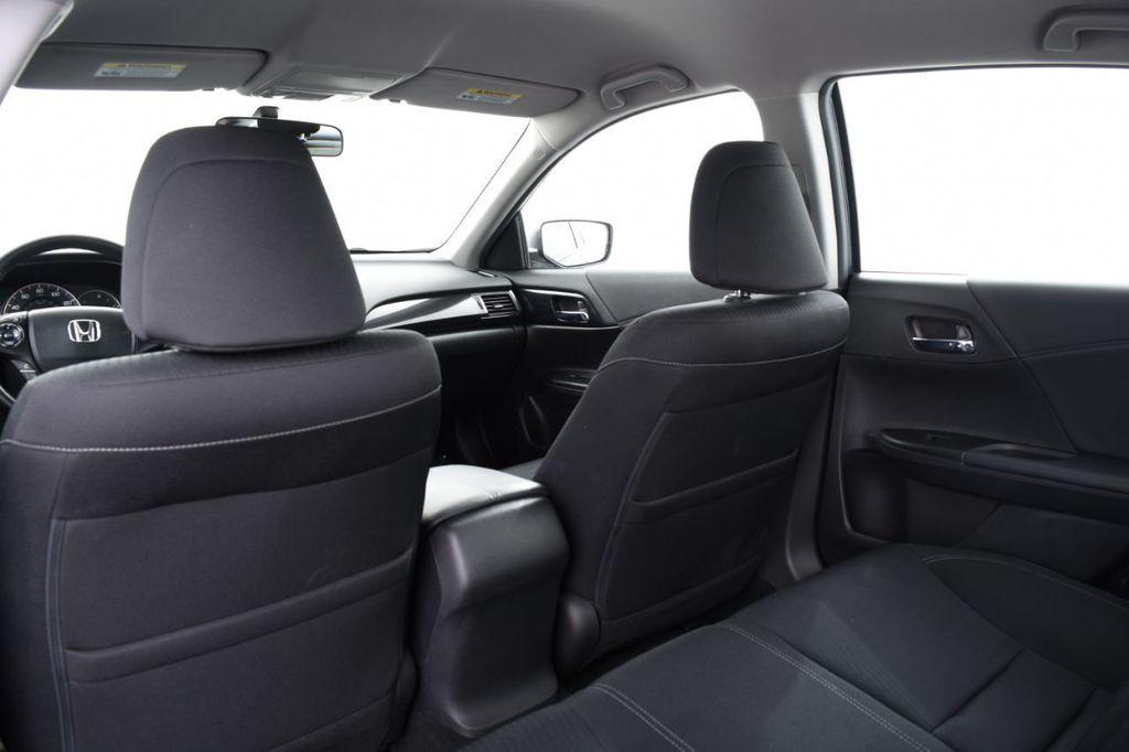 2015 Honda Accord Sedan 4dr I4 CVT Sport - 18007540 - 42