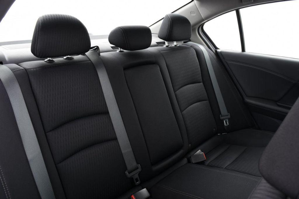 2015 Honda Accord Sedan 4dr I4 CVT Sport - 18007540 - 43