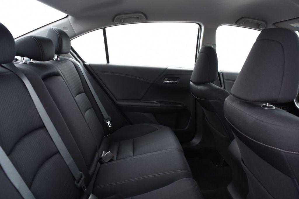 2015 Honda Accord Sedan 4dr I4 CVT Sport - 18007540 - 44