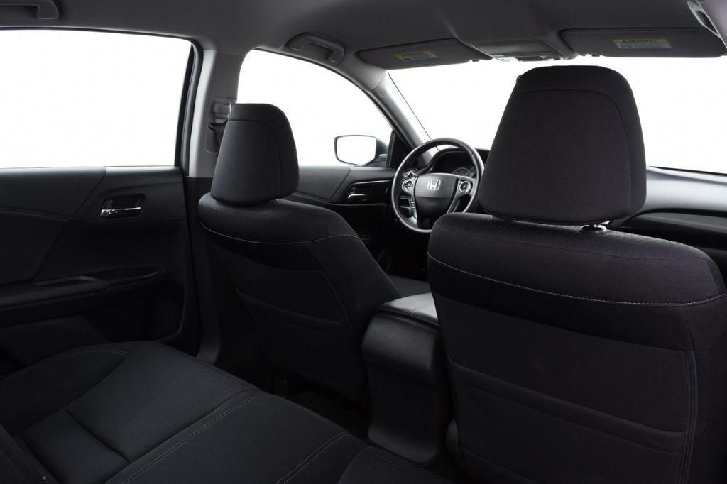 2015 Honda Accord Sedan 4dr I4 CVT Sport - 18007540 - 45