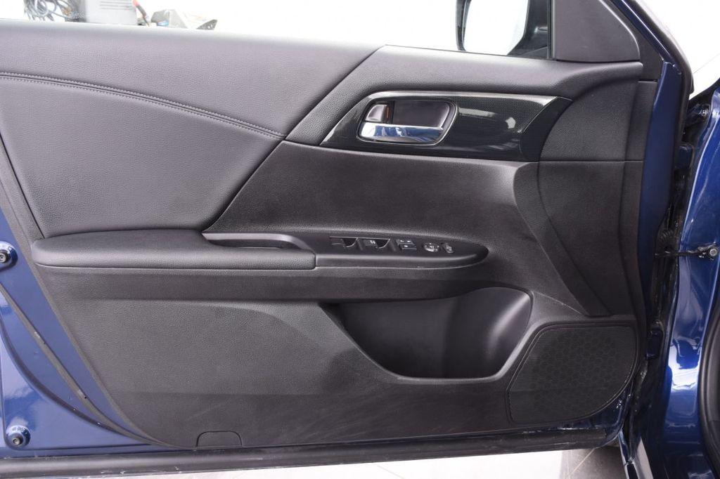 2015 Honda Accord Sedan 4dr I4 CVT Sport - 18007540 - 50