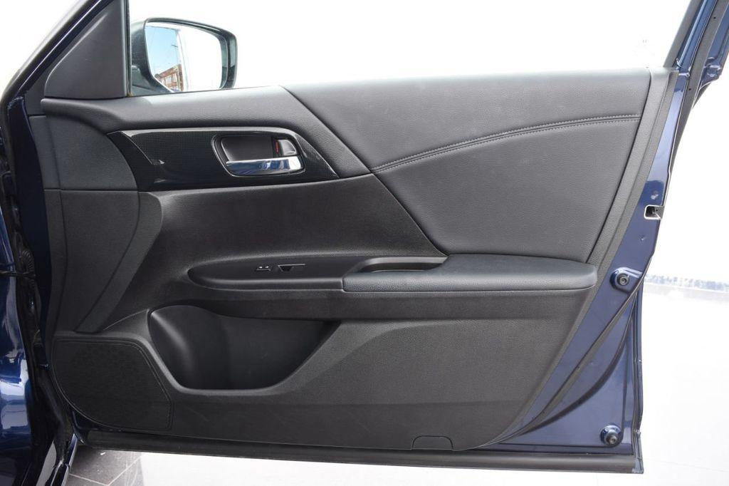 2015 Honda Accord Sedan 4dr I4 CVT Sport - 18007540 - 51