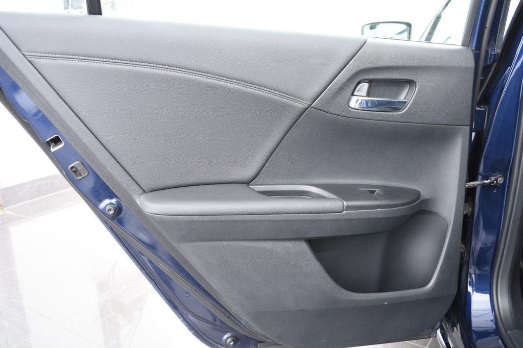 2015 Honda Accord Sedan 4dr I4 CVT Sport - 18007540 - 52