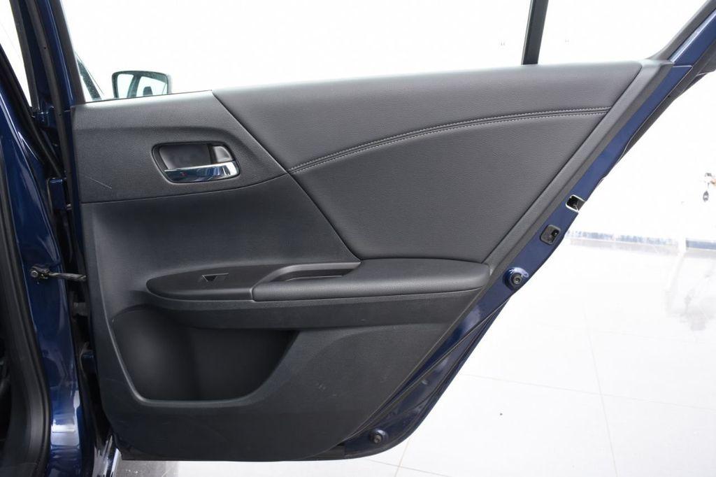 2015 Honda Accord Sedan 4dr I4 CVT Sport - 18007540 - 53