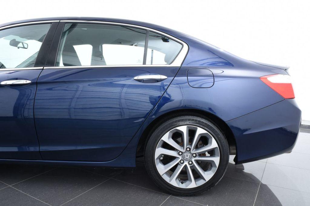2015 Honda Accord Sedan 4dr I4 CVT Sport - 18007540 - 6