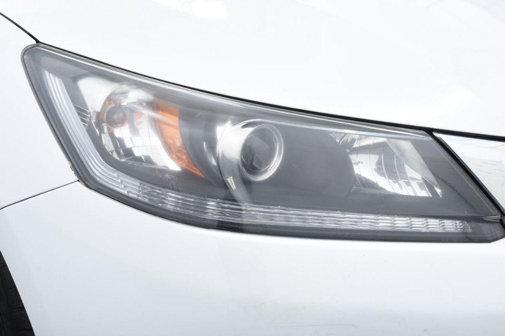 2015 Honda Accord Sedan 4dr I4 CVT Sport - 18032763 - 12