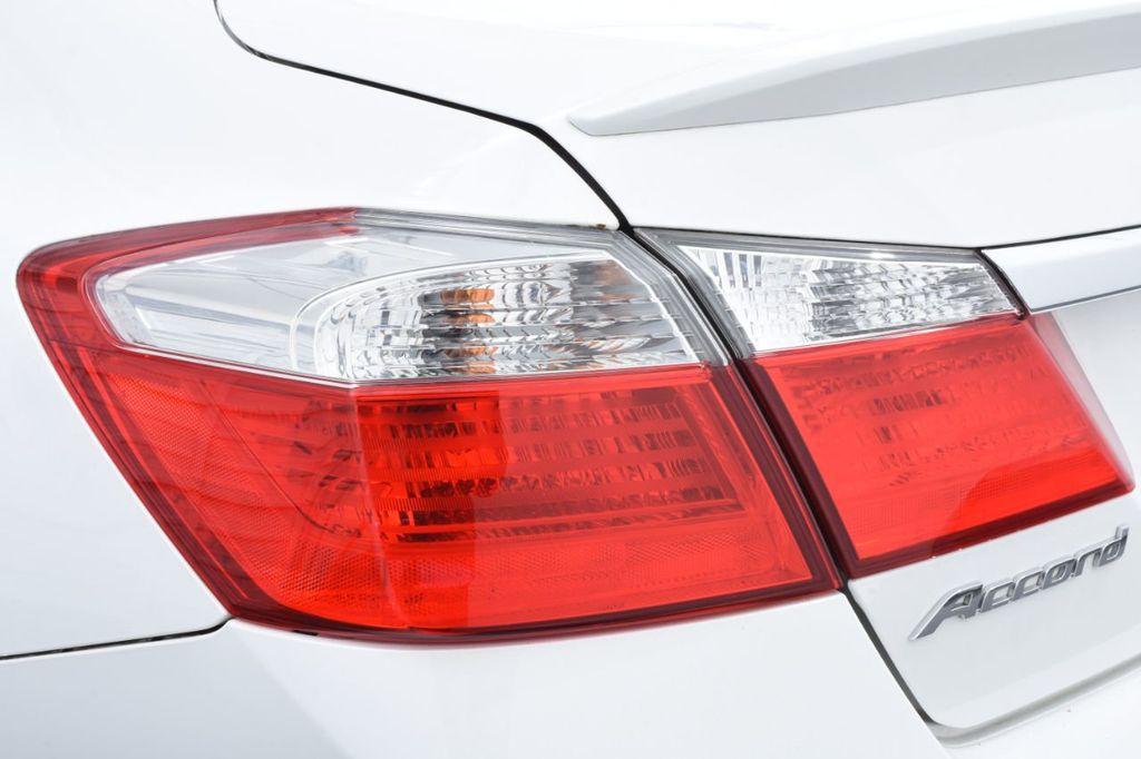 2015 Honda Accord Sedan 4dr I4 CVT Sport - 18032763 - 16