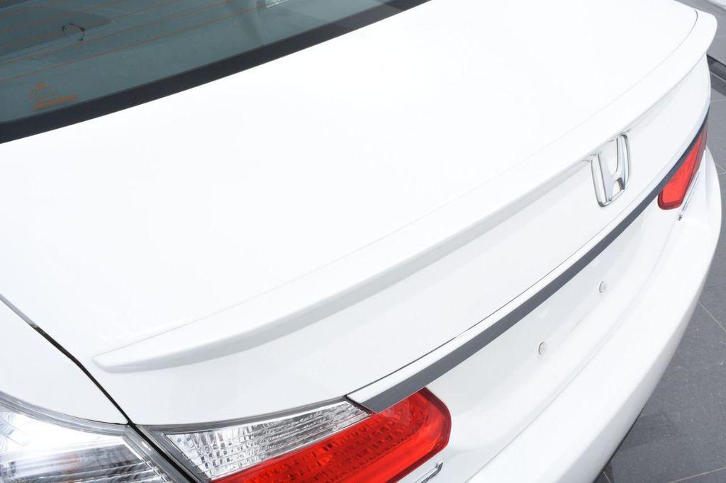 2015 Honda Accord Sedan 4dr I4 CVT Sport - 18032763 - 18