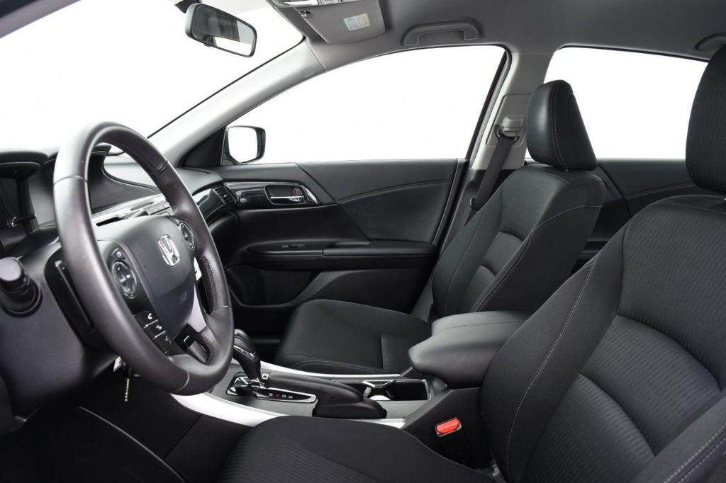 2015 Honda Accord Sedan 4dr I4 CVT Sport - 18032763 - 21