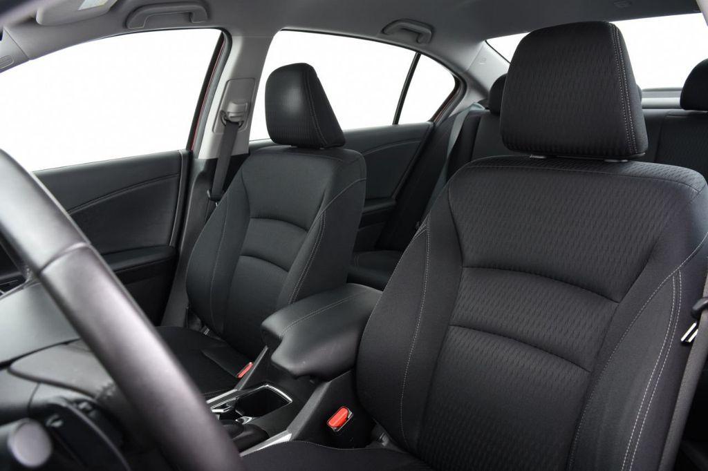 2015 Honda Accord Sedan 4dr I4 CVT Sport - 18032763 - 22