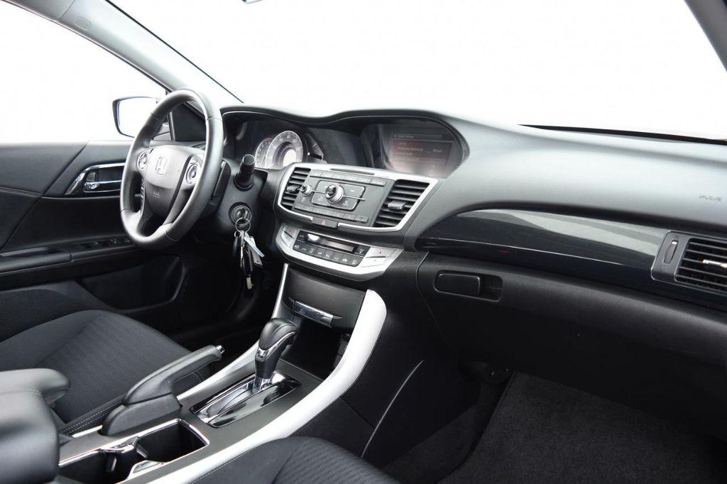 2015 Honda Accord Sedan 4dr I4 CVT Sport - 18032763 - 23