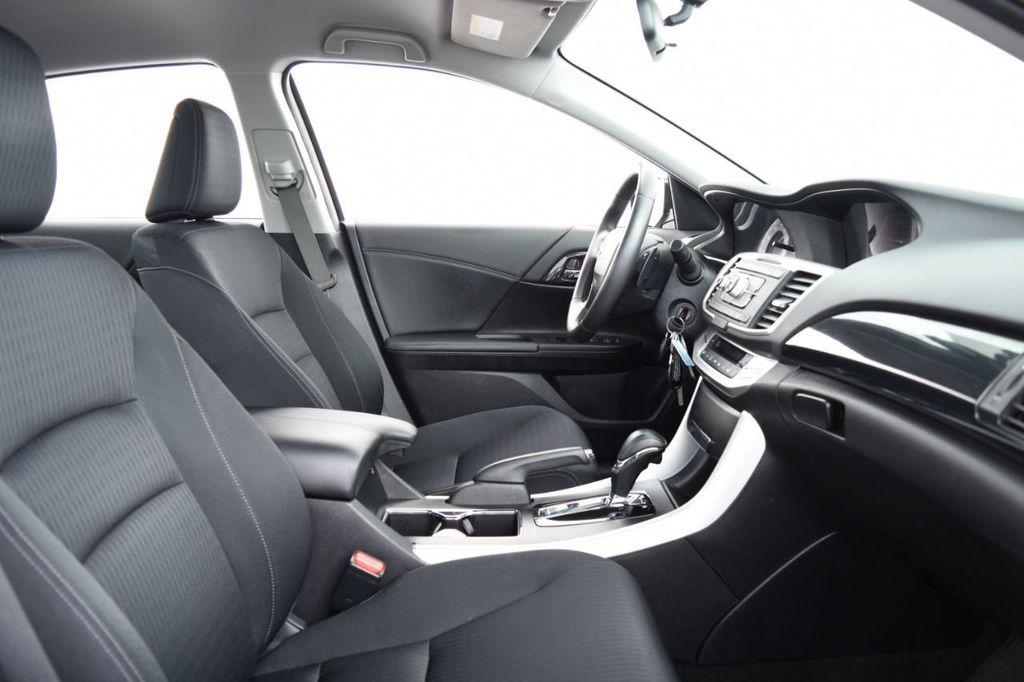 2015 Honda Accord Sedan 4dr I4 CVT Sport - 18032763 - 24