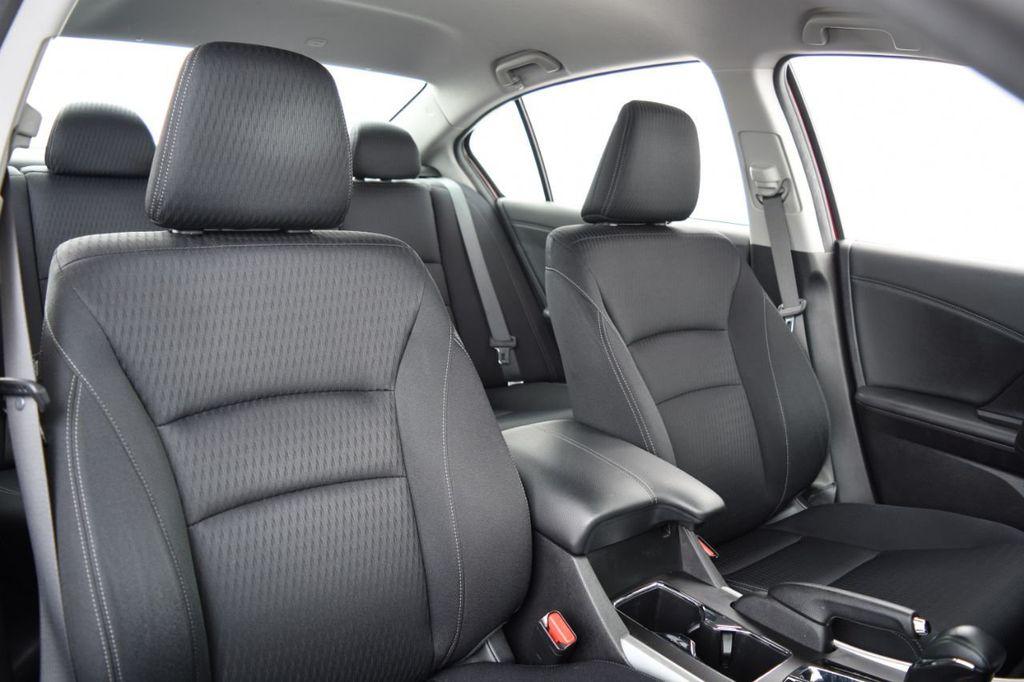2015 Honda Accord Sedan 4dr I4 CVT Sport - 18032763 - 25